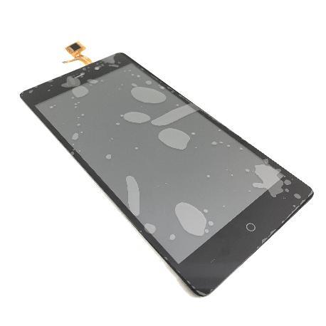 PANTALLA LCD Y TACTIL PARA LEAGOO Z6 - NEGRA