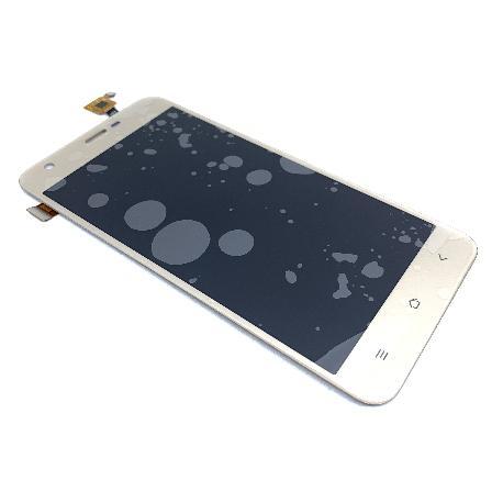 PANTALLA LCD Y TACTIL PARA BLACKVIEW A7, A7 PRO - ORO