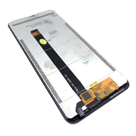 PANTALLA LCD Y TACTIL PARA BLACKVIEW A60 - NEGRA