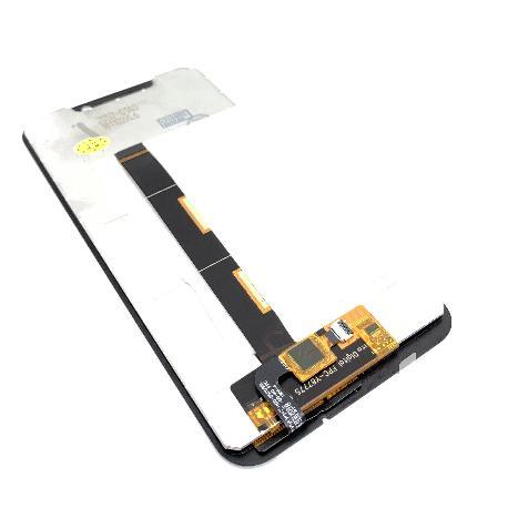 PANTALLA LCD Y TACTIL PARA BLACKVIEW A30 - NEGRA