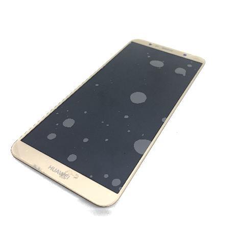 PANTALLA LCD Y TACTIL PARA HUAWEI Y6 2018 - ORO