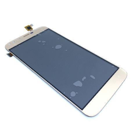 PANTALLA LCD Y TACTIL PARA OUKITEL U22 - ORO