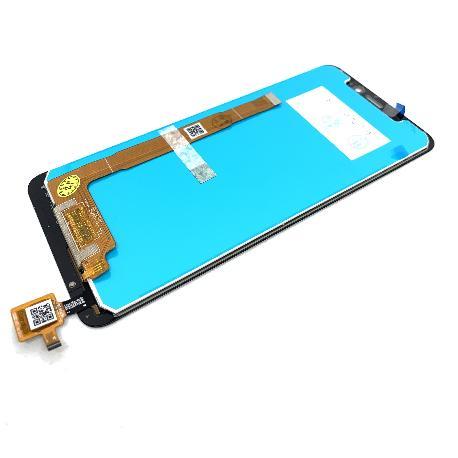 PANTALLA LCD Y TACTIL PARA VODAFONE SMART N10 - NEGRA