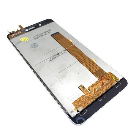 PANTALLA LCD Y TACTIL PARA CUBOT R9 - BLANCO