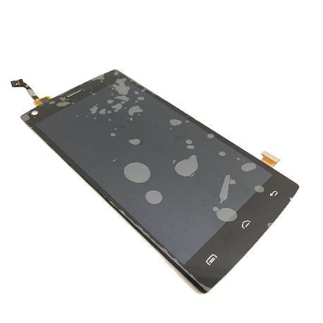 PANTALLA LCD Y TACTIL PARA DOOGEE X5 MAX, X5 MAX PRO - NEGRA