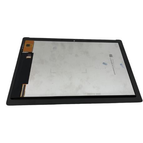 PANTALLA LCD Y TACTIL PARA ASUS ZENPAD 10 Z300 - BLANCA - CONECTOR NARANJA