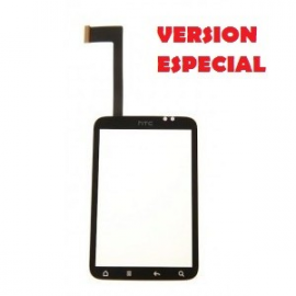 Pantalla tactil para HTC Wildfire S Version especial