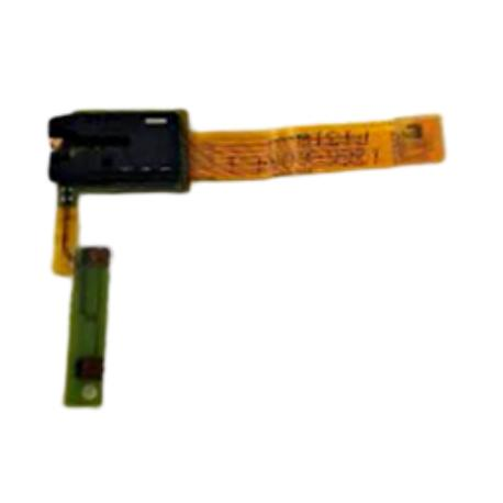 FLEX DE AUDIO JACK 3.5MM PARA SONY XPERIA SP  C5303