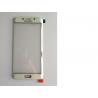 Cristal Ventana Gorilla Glass Samsung Galaxy S6 Edge SM-G925 Blanco