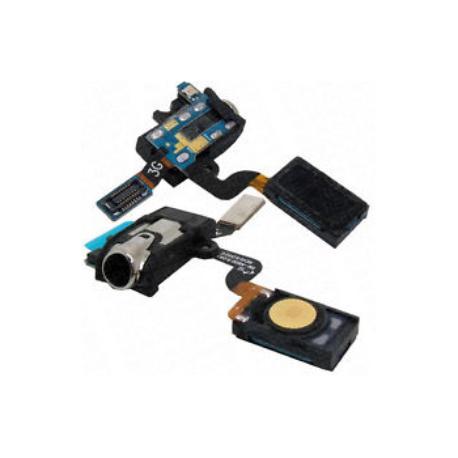 JACK AUDIO + AURICULAR ORIGINAL SAMSUNG GALAXY NOTE 3 N9005