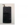 Repuesto Pantalla Display Lcd + Tactil Alcatel M812 Orange Nura Negra