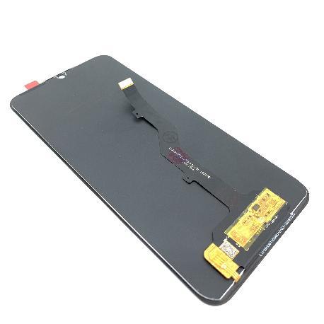 PANTALLA LCD Y TACTIL PARA ZTE BLADE A7 - NEGRA