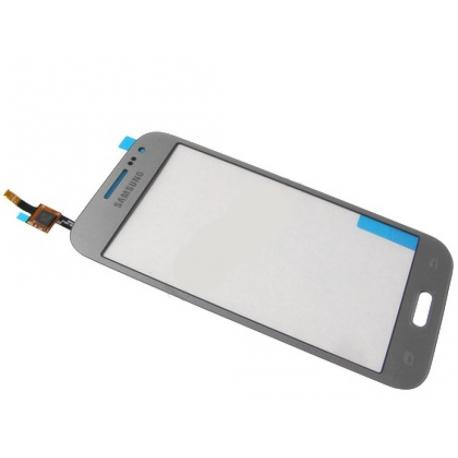 Pantalla Tactil Original Samsung Galaxy Core Prime SM-G360F G360 Plata Silver