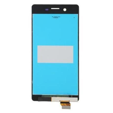 PANTALLA LCD DISPLAY + TACTIL PARA SONY XPERIA X, X PERFORMANCE - NEGRA