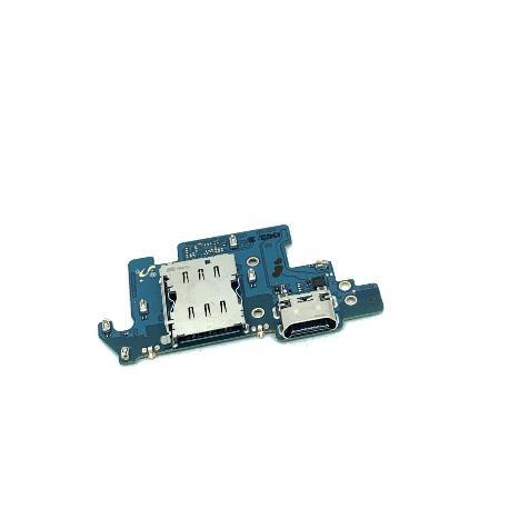 MODULO CONECTOR DE CARGA PARA SAMSUNG GALAXY A80, A90