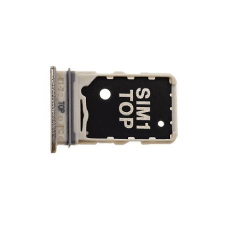 BANDEJA SIM PARA SAMSUNG GALAXY A80, A90 - ORO