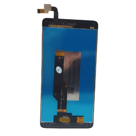 PANTALLA TACTIL + LCD DISPLAY PARA XIAOMI REDMI NOTE 4X - NEGRA