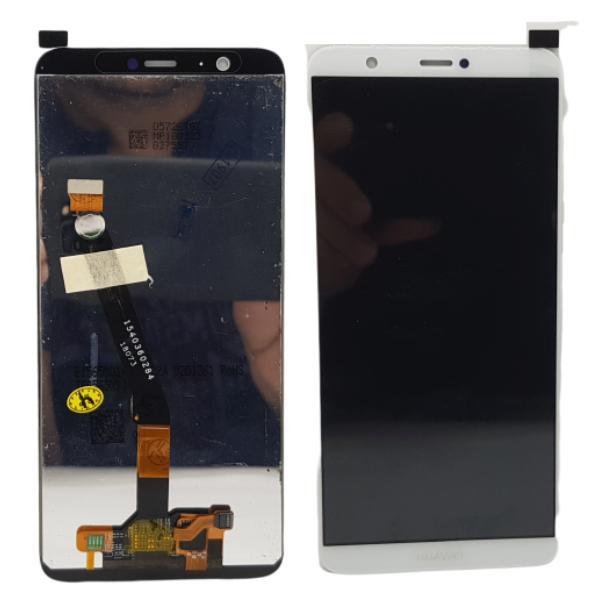 PANTALLA LCD DISPLAY + TACTIL PARA HUAWEI HUAWEI P SMART - BLANCO