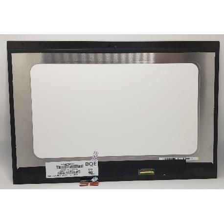 PANTALLA LCD Y TACTIL PARA LENOVO YOGA 520 14 / LENOVO 520 14IKB  - NEGRA