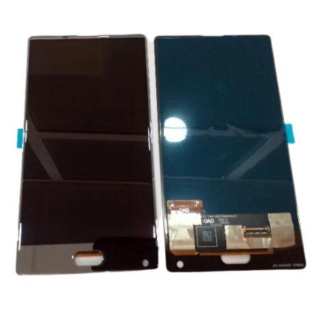 PANTALLA LCD Y TACTIL PARA DOOGEE MIX - PLATA