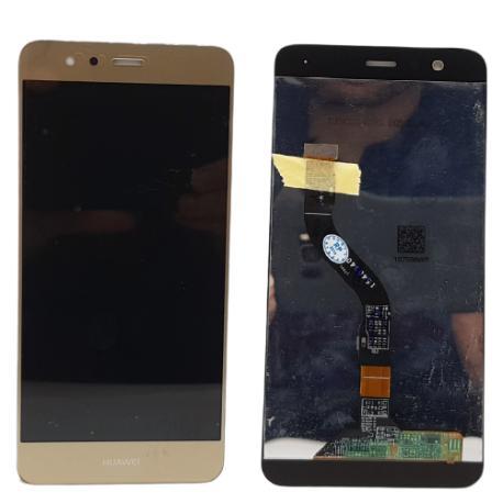 PANTALLA LCD DISPLAY + TACTIL PARA HUAWEI P10 LITE - ORO