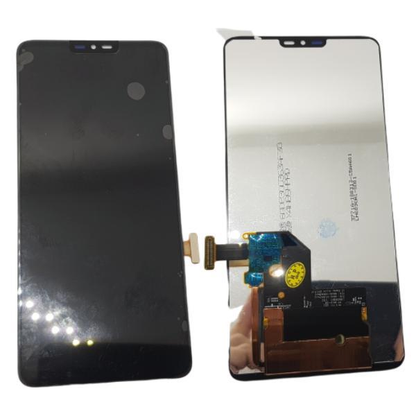 PANTALLA LCD Y TACTIL PARA LG G7 THINQ - NEGRA
