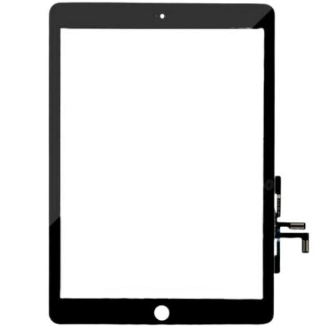 PANTALLA TACTIL CON FLEX Y BOTON HOME IPAD AIR - NEGRO