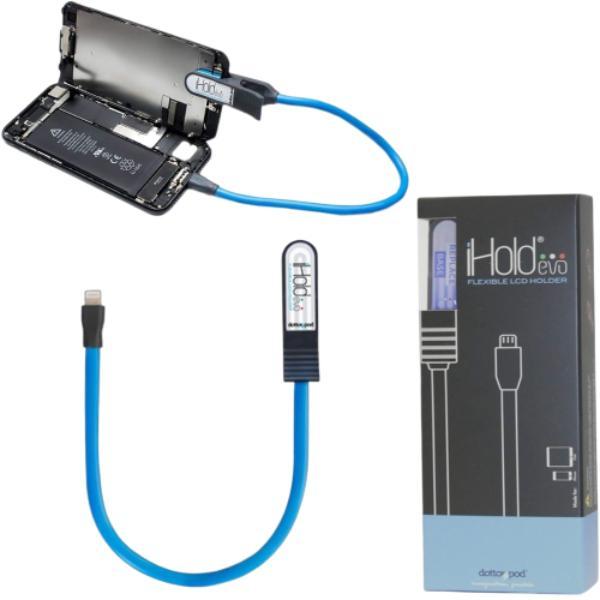 iHold Evo - LCD Display Pantalla, Soporte Reparación Herramienta para iPhone