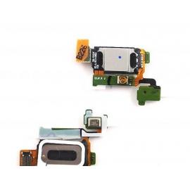 Repuesto Altavoz Auricular y Microfono para Samsung Galaxy S6 i9600 SM-G920F