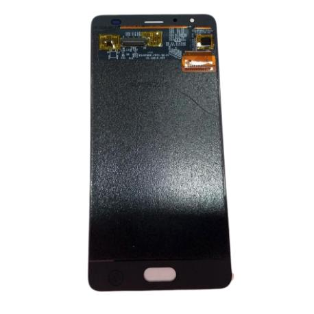 PANTALLA OUKITEL K8000 HD AMOLED  - NEGRA