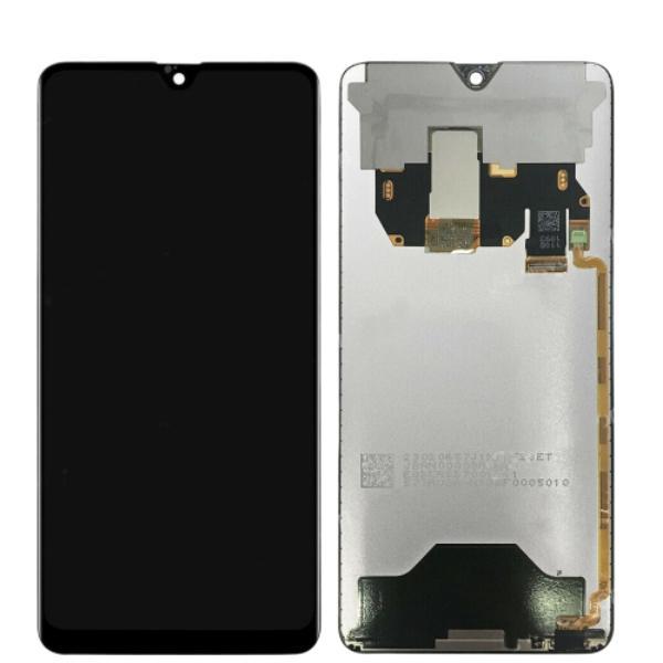 PANTALLA LCD Y TACTIL PARA HUAWEI MATE 20 - NEGRA