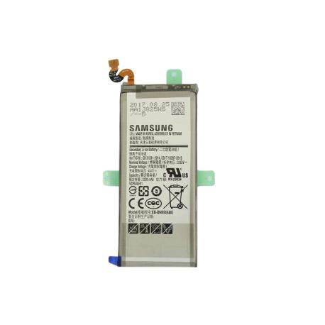 BATERIA ORIGINAL EB-BN950ABE PARA SAMSUNG N950FD, N950F GALAXY NOTE 8