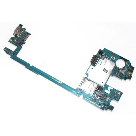 PLACA BASE ORIGINAL LG G3 D855 32GB - RECUPERADA / LIBRE