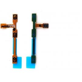 Flex Botones Laterales Samsung Galaxy Tab 4 10.1 SM-T530, T531, T535