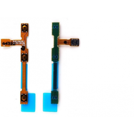 Flex Botones Laterales Samsung Galaxy Tab 4 10.1 SM-T530