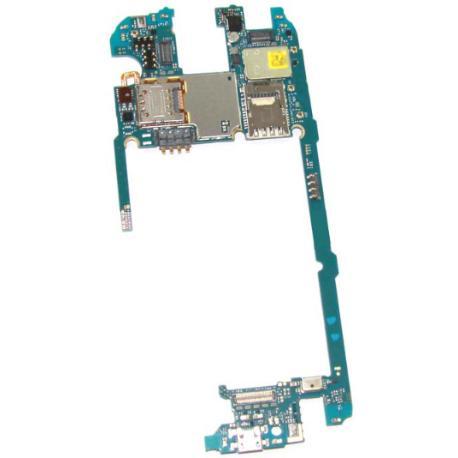 PLACA BASE ORIGINAL LG G4 H815 - RECUPERADA