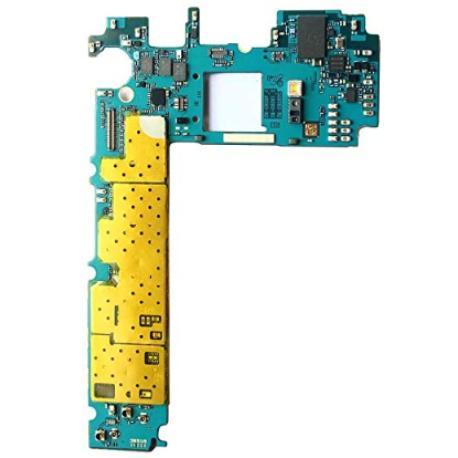 PLACA BASE MOTHERBOARD SAMSUNG GALAXY S6 EDGE PLUS SM G928F 32 GB LIBRE - RECUPERADA