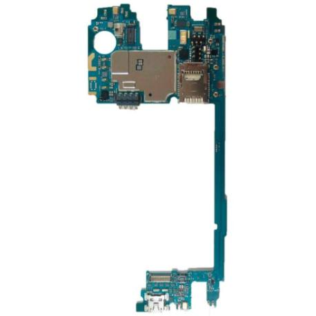 PLACA BASE ORIGINAL LG G3 D855 16GB - RECUPERADA / LIBRE