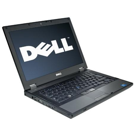 """PORTATIL COMPLETO DELL LATITUDE E5410 14.1"""" CORE I3- 350M 3GB 500GB HDD - VARIOS COLORES"""