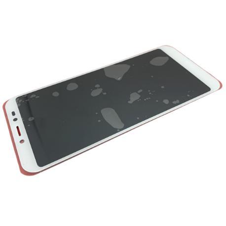 PANTALLA LCD Y TACTIL PARA ALCATEL 1S 5024 - BLANCA