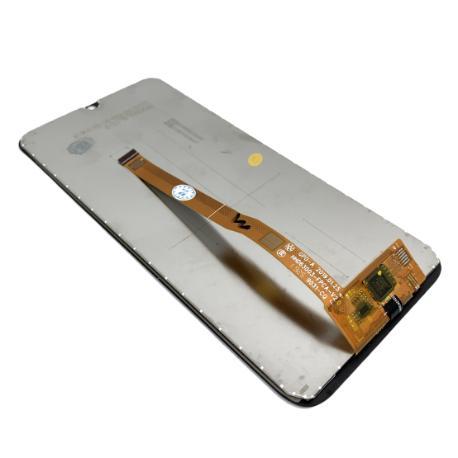 PANTALLA LCD Y TACTIL PARA CUBOT R15 - NEGRA