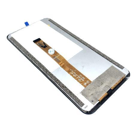 PANTALLA LCD Y TACTIL PARA OUKITEL C16 PRO - NEGRA LCD Y TACTIL PARA OUKITEL C16 PRO - NEGRA LCD Y TACTIL PARA CUBO