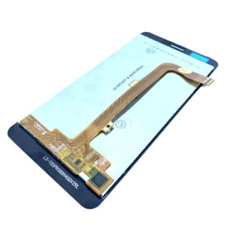 PANTALLA LCD Y TACTIL PARA WILEYFOX SPARK X - BLANCA