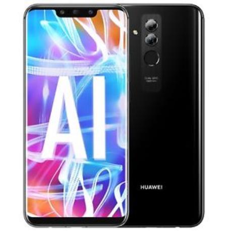 * TELEFONO  MOVIL REACONDICIONADO HUAWEI MATE 20 LITE 64GB 4GB NEGRO - GRADO A
