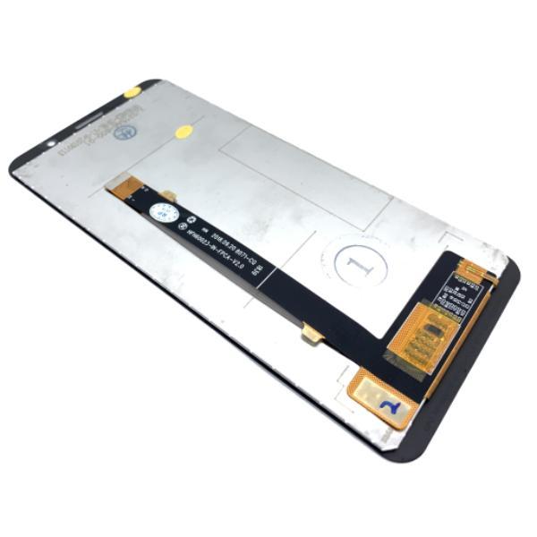 PANTALLA TACTIL Y LCD PARA CUBOT POWER - NEGRA