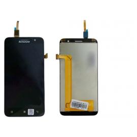 Pantalla Lcd + Tactil Lenovo A808T Negra