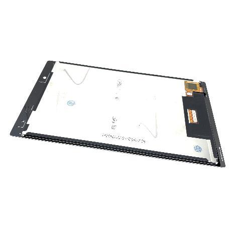 PANTALLA LCD Y TACTIL PARA LENOVO TAB4 8, TB-8604 - NEGRA