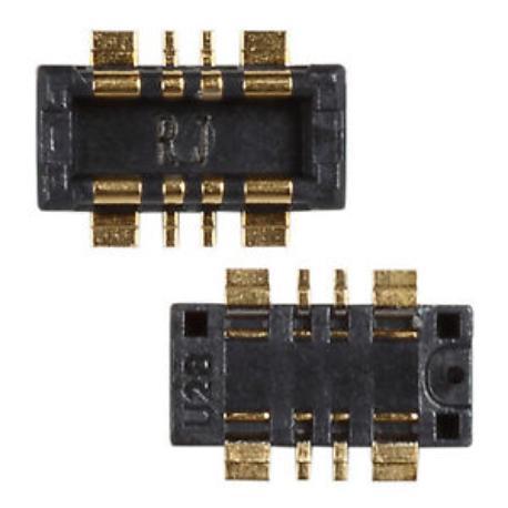 CONECTOR DE BATERIA SAMSUNG GALAXY S6, S6 EDGE, S7, S7 EDGE, S8