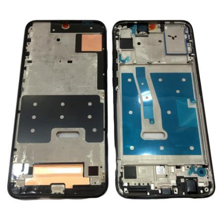 CARCASA FRONTAL DE LCD PARA HONOR 20 LITE, HONOR 20I - GRIS *