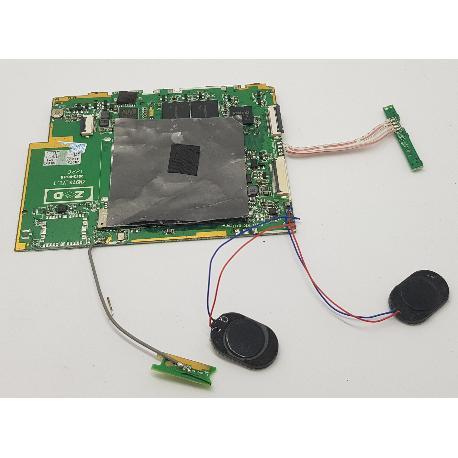 PLACA BASE ORIGINAL DE WOXTER PC 97 IPS DUAL RECUPERADA